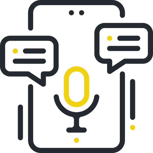Mobilitet ikon