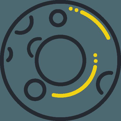 Trygheds ikon